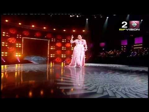 Imane el Wadi 2014 - Amis Amedin