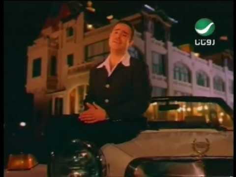 Assi Al Hillani  Ahebak Gedan -  عاصى الحلانى - احبك جدا