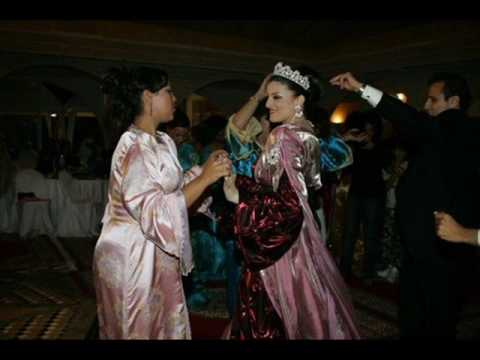 mariage marocain maroc chaabi ambiance