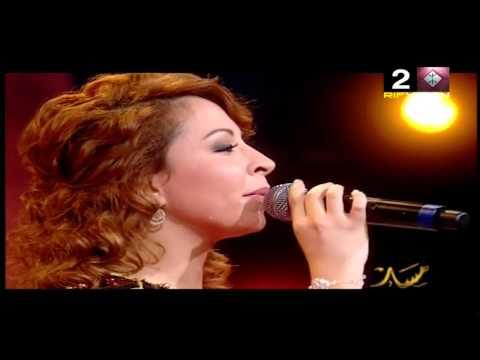 Imane Karkibou 2014  - Chaabi Maroc 2014
