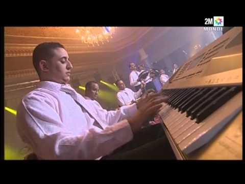 Groupe Lmenjaoui - Chaabi Maroc - 2MTV