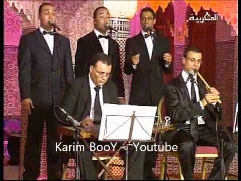 Lahbib Li Walaftou Mcha 3liya / لحبيب اللي ولفتو أمشى أعليا