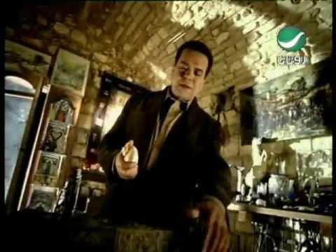 Khaled Aggag Haqiqa Wahda -  خالدعجاج - حقيقه واحده