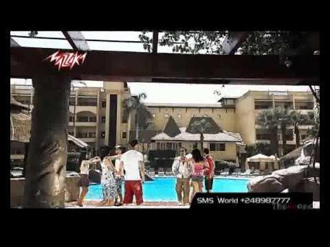 Tamer Sheif  --  Habibi Ana ( Arabic Video Clip )