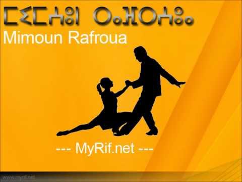 Music Rif 2011 : Mumoun Rafroua - Wizayem Gha Yasghren