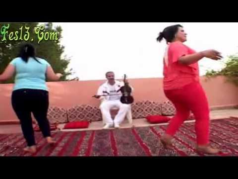 مبارك المسكيني - Mbarek El Maskini - Mal Had Rajel