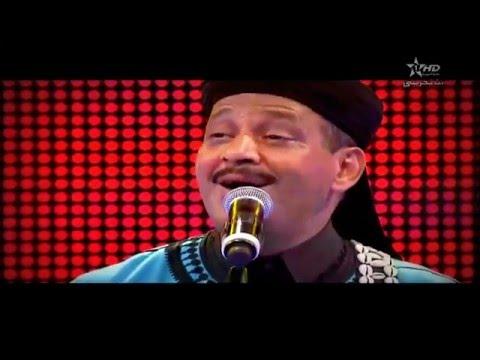 hamid el kasri 2016 - Kachkoul Gnawi / حميد القصري - كشكول كناوي