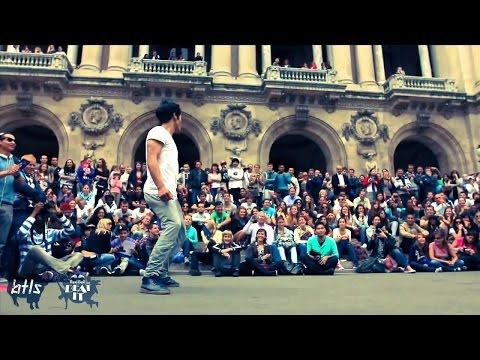 BREAK DANCE B CHAABI /  بريك دانس بالشعبي