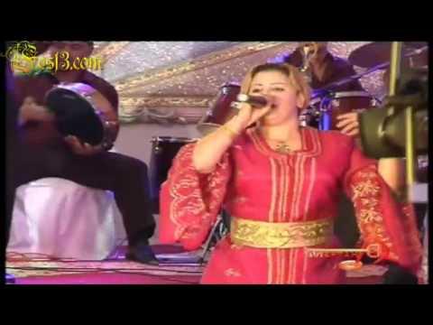 Abderrahim El Meskini - Fine Kaneti Ta Rah Lil