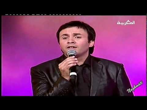 Hatim Idar - Mo7al Wash Yansak L'Bal * حاتم إدار ـ موحال واش ينساك البال