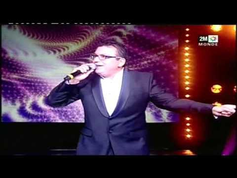 Maxime Kourachi - Kachkoul Chaabi * مكسيم كروشي ـ كشكول شعبي