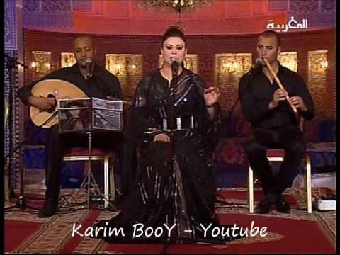 Latifa Raafat - Chfi3na El Hadi / لطيفة رأفت - يا محمد يا أشفيعنا الهادي