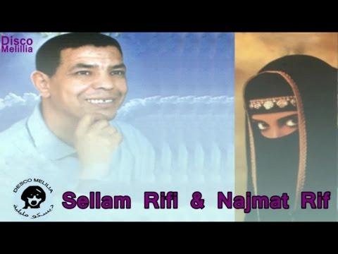 Sellam Rifi Ft. Najmat Rif - Yannay Kham Iharmakh