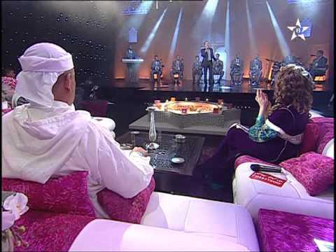 Tahour 2013 - Chaabi Maroc - TV Tamazight - Part 2