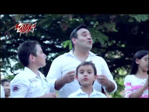 Gana El Eid - Magd El Kasem جانا العيد - مجد القاسم