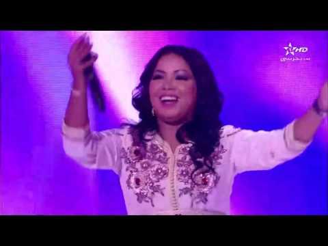 Cheba Maria - Lalla Laaroussa 2016 / الشابة ماريا - لالة لعروسة