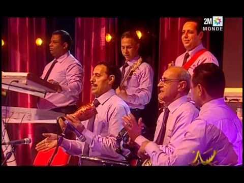 Mohamed Lalmasse 2014 - Meli Kherjo El Bnate