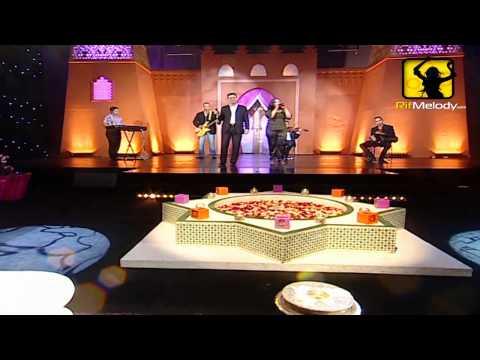 Mohamed Amin 2012 - Thahkam Khafi Alghorba HD