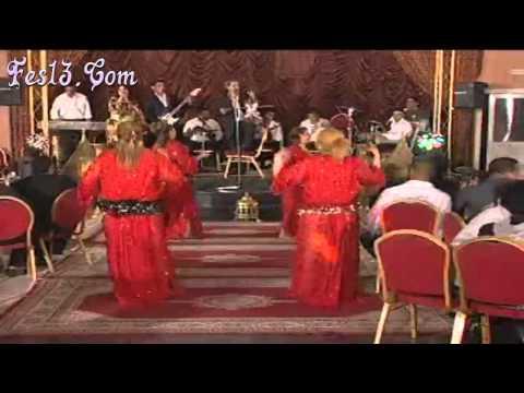 مبارك المسكيني - Mbarek El Meskini  -  Da9 Temma