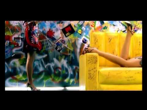 Sofia Marikh  --  Baheb Fik ( Arabic Video Clip )