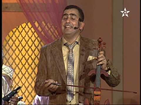 Rachid Soualmi 2013 - Chaabi Marocaine - Mal Hbibi