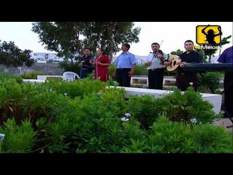 Bazih Nadori Feat Najmat Rif  2010 - Ayama HD