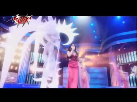 Albi Habb - Haifa Wehbe قلبى حب - حفلة - هيفاء وهبى