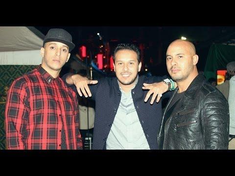 Fnaire -  Concert pour la tolérance d'Agadir