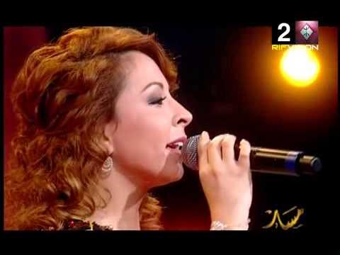 Imane Karkibou 2014 - Massar Farida BELYAZID 2014 - Chaabi Maroc 2014