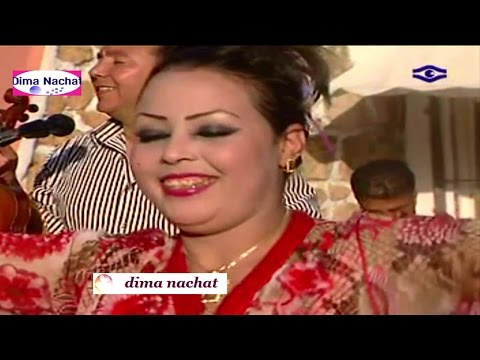 khadija bidawiya 2016 / أروع الأغاني الشعبية - خديجة البضاوية