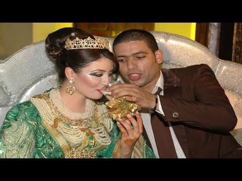 Ait Baamrane / Omanatguet Ayatay / زفاف مغربي