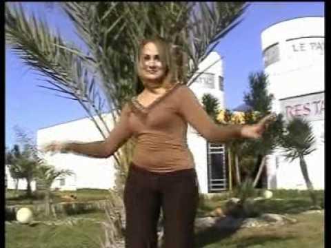 rai marocain--monaim el berkani