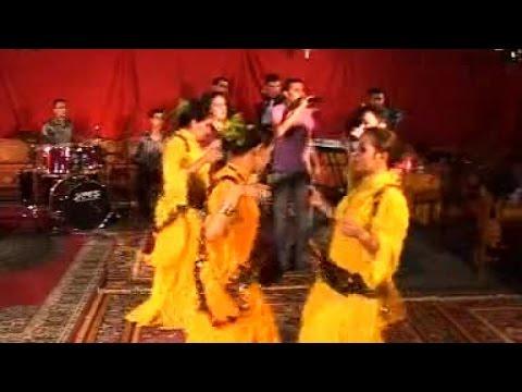 Tarik Amine - Wayaqim Boramrach