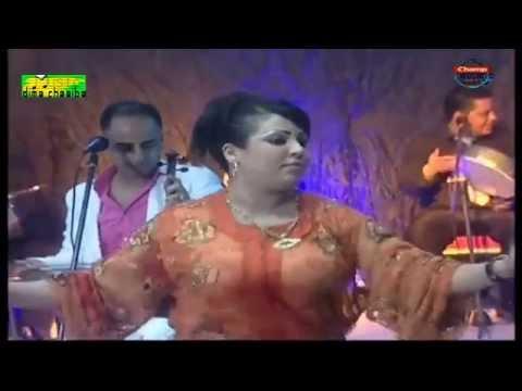 Chaabi Marocain Chikhat - Hassan El Hattab