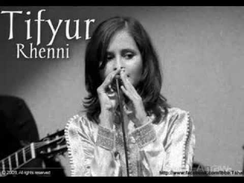 Rif Müzik - Tifyur - Rhenni