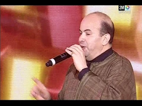 Hajib 2014 - Soiree 2M - Kachkoul Chaabi Marocaine