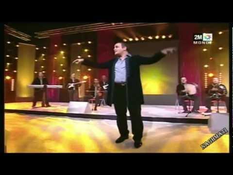 Chaabi Marocain Khalid Bennani _ Ktabtlek Briyya *الشعبي المغربي ـ خالد بناني