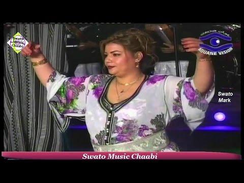 Chaabi Marocain 2015 - dima chaaiba - Abd  El Bidaoui - Jadid Chikhat 2015