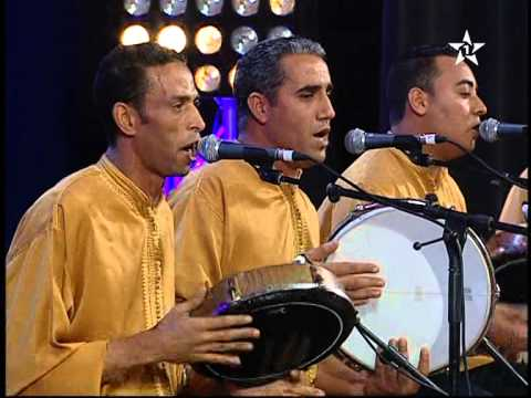 Best Of Hajib 2014 - Kachkoul Chaabi Marocaine