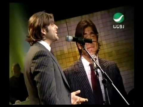 Wael Kfoury Khodnie Leek وائل كفورى - خدنى ليك