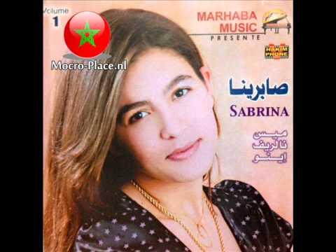 Sabrina en Cheb Lahbib 2014 - Rami Thajid Tamazyant