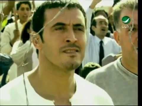 Kadim Al Saher Mustakeel كاظم الساهر - مستقيل