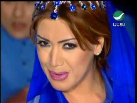 Nawal Al Zoghabi Ala Baly نوال الزغبى - على بالى