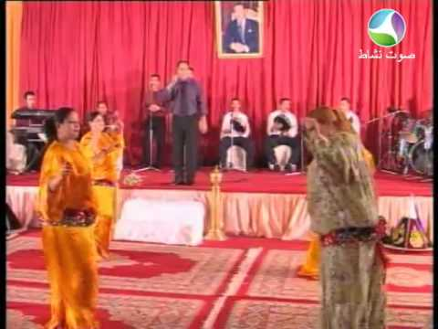 Chaabi Dance Chikhat Maroc