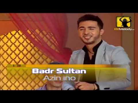 Badr Sultan / Azin ino