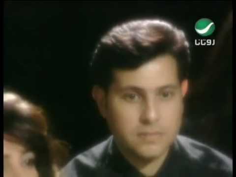 Hani Shaker Nsyanak Saab -  هانى شاكر - نسيانك صعب