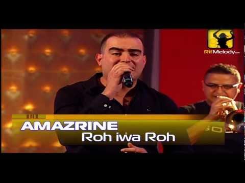 Amazrine 2012 - Roh iwa Roh HD