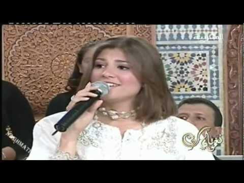 Ibtissam Fatehi - Yamken Fayit Li Chaftak *إبتسام فتحي ـ يمكن فايت لي شفتك