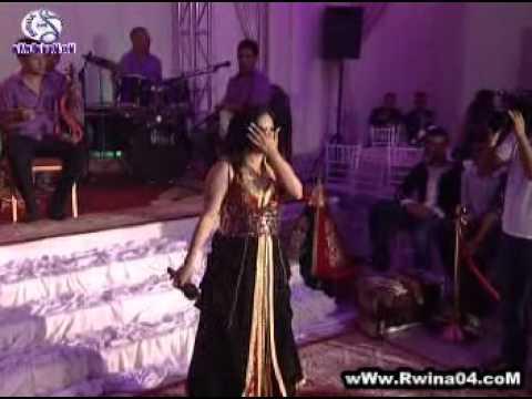 Nadia La3roussi 2013