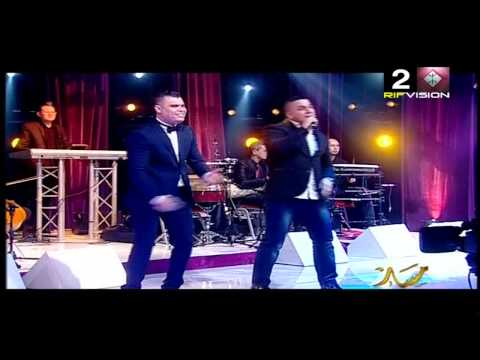 Rabah Mariouari 2014 ft Chippie El Berkani 2014